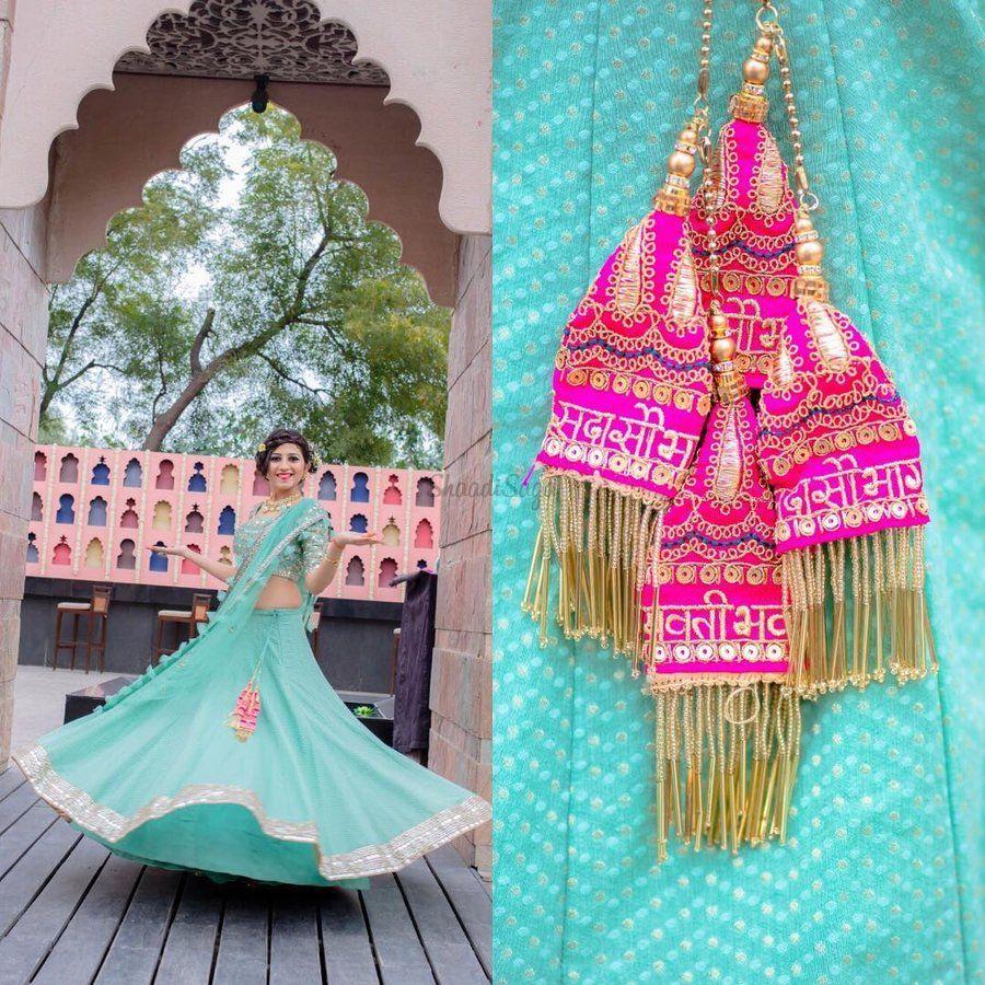 Trendiest Ways To Include Sada Saubhagyavati Bhava In Your