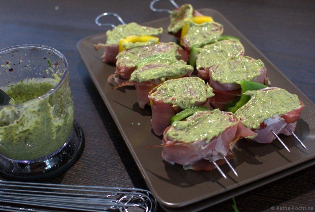 schweinefilet spie e mit estragon marinade rezepte schweinefleisch pinterest estragon. Black Bedroom Furniture Sets. Home Design Ideas