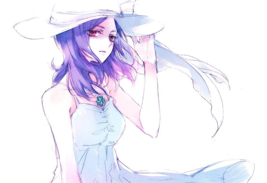 Fresh Pretty Cure!   Higashi Setsuna