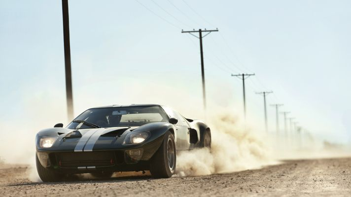 Uks First Ever Ford Gt For Sale Bbc Top Gear