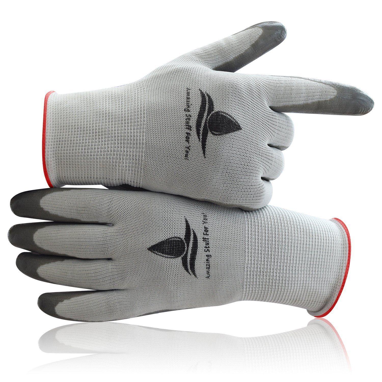 Robot Check Gardening Gloves Women Gardening Gloves Womens Gloves