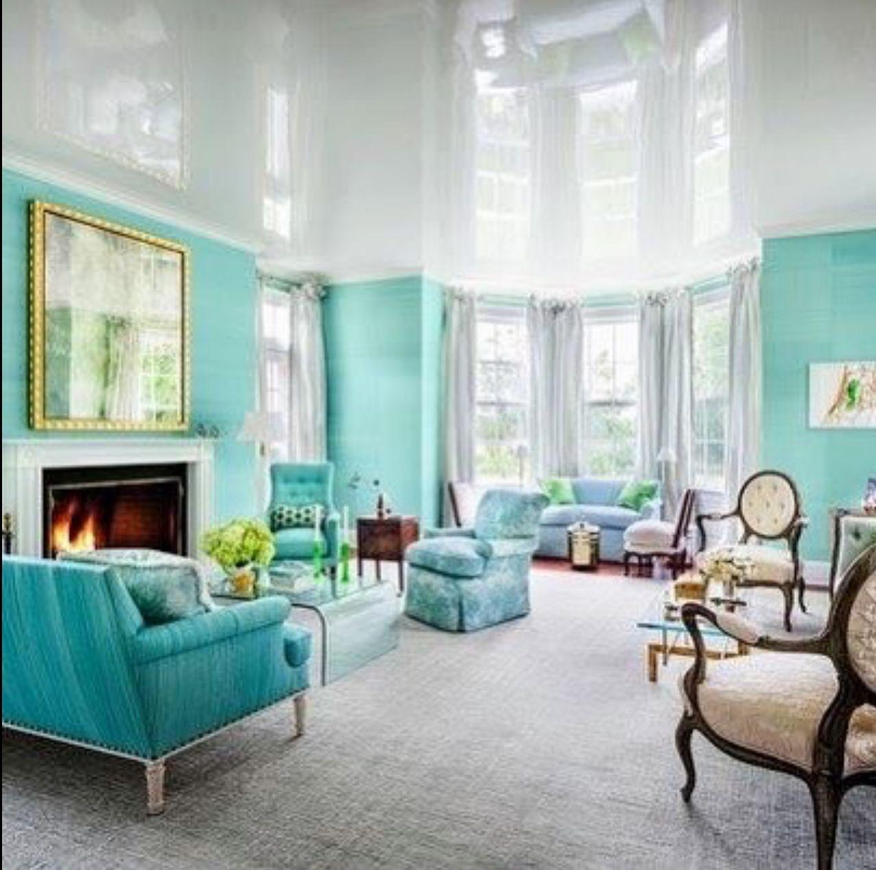 pin by larry johnson on ceiling ideas living room on living room color inspiration id=58013