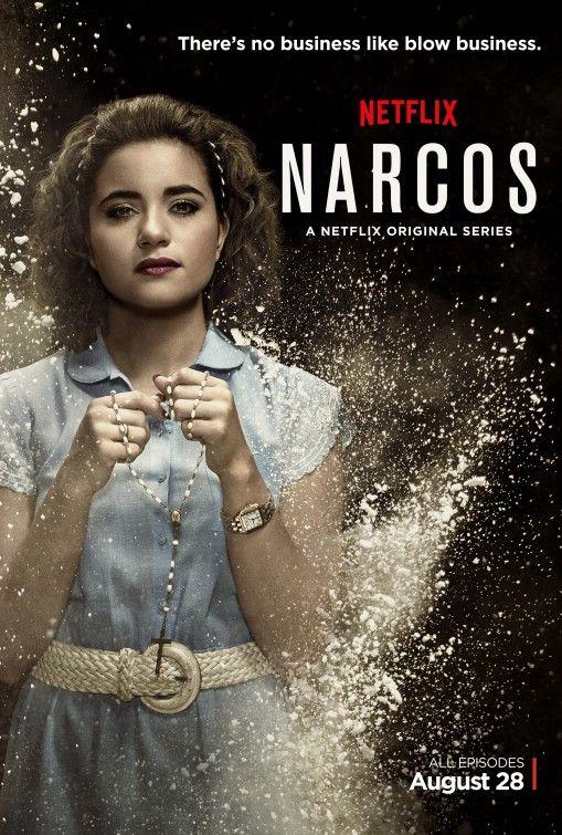 Promo Season 1 - Tata Escobar   HOLIDAY   Netflix original