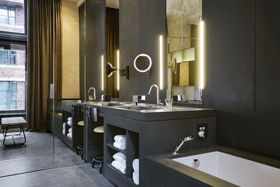 W Hotel - Picture gallery