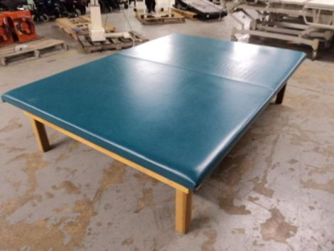 Used 5 X 7 Mat Table Physical Therapy Table For Sale Dotmed Listing 1187228 Physical Therapy Therapy Room Therapy