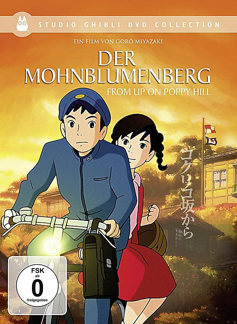 Der Mohnblumenberg Stream Deutsch