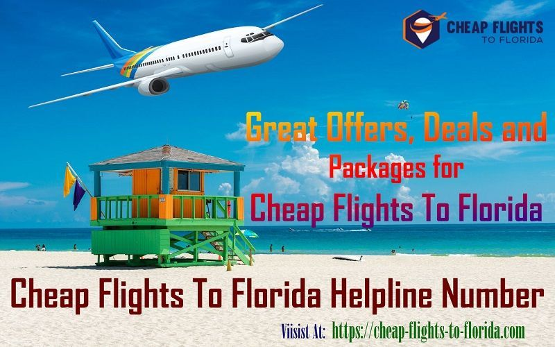 Cheap Flights to Florida (FL), Book Airline Tickets at Low Price - Europe  travel tips, destinations and guides. Collected blog posts on travel in  Europe, from l…