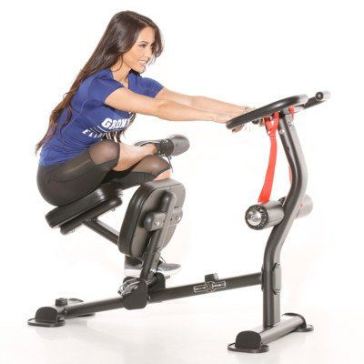 Gronk Fitness Commercial Stretch Machine Workout Machines No Equipment Workout Stretching Machine