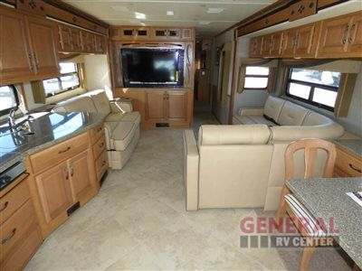 New 2015 Fleetwood Rv Expedition 40x Motor Home Class A Diesel