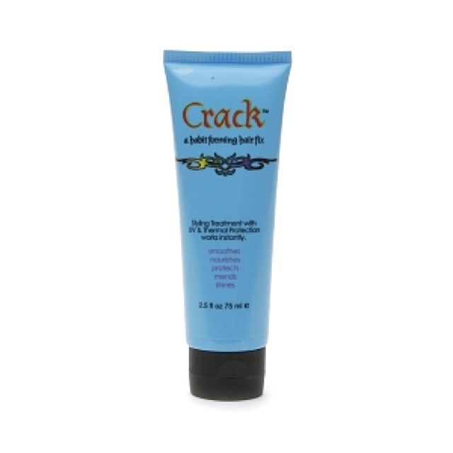 Great product for dry, damaged hair!