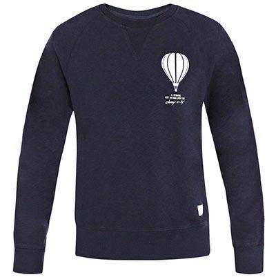 Hot air balloon sweatshirt, £98 Matches Fashion
