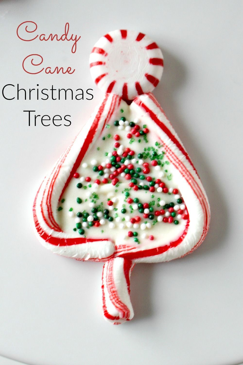 Christmas Candy Craft Recipes Make Great Gifts | Easy christmas ...