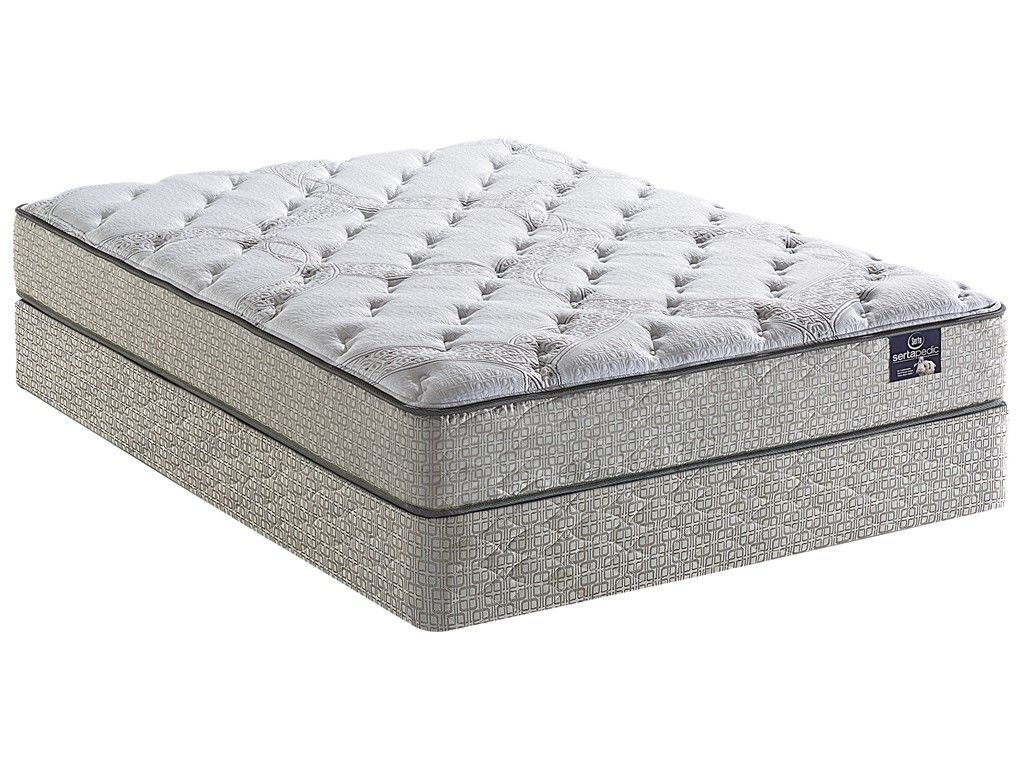 Serta twin mattress mattress mattress sets plush mattress