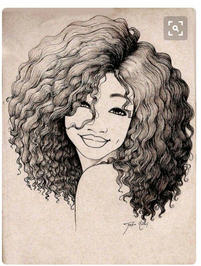 Pin On Black Women Art