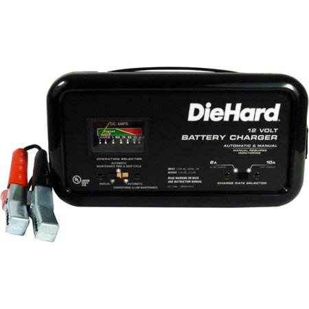 Auto Tires Charger Tractor Battery Walmart