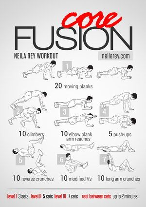 exercise workouts free visual tools fitness pinterest workout