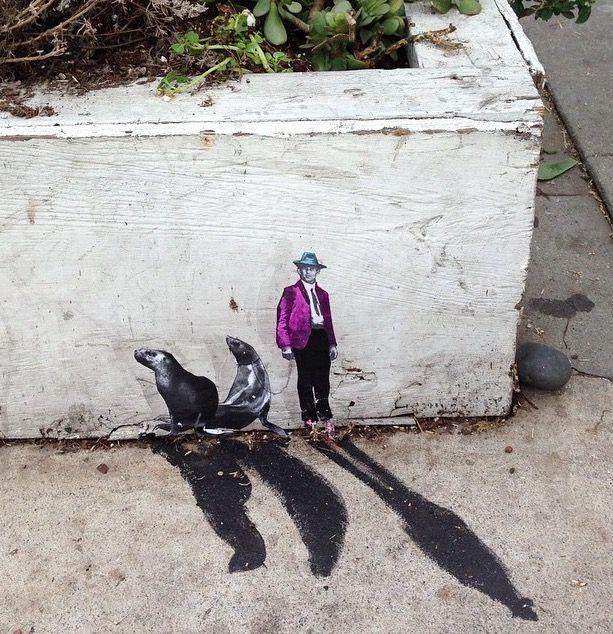 by Pablo Delgado in Los Angeles (LP)