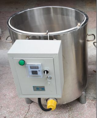 $819.00 (Buy here: http://appdeal.ru/emyj ) CE approved paraffin melting machine/paraffin melter machine 50kg /hour for just $819.00