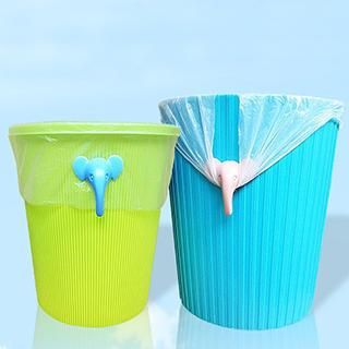 Buy 'Home Simply – Magnetic Elephant Plastic Bag Holder' with Free International Shipping at YesStyle.com. Browse and shop for thousands of Asian fashion items from China and more!