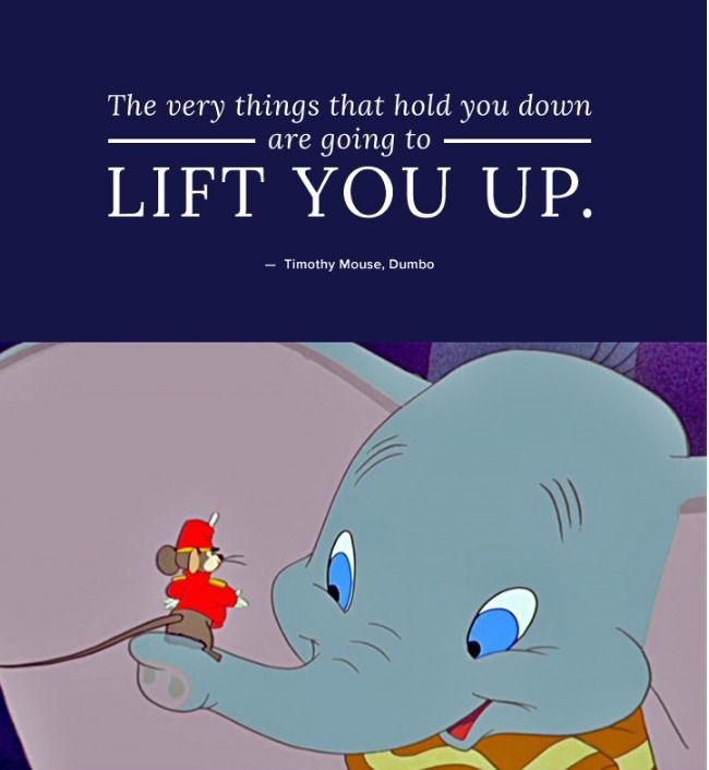 37 Surprisingly Profound Disney Quotes | Disney quotes ...