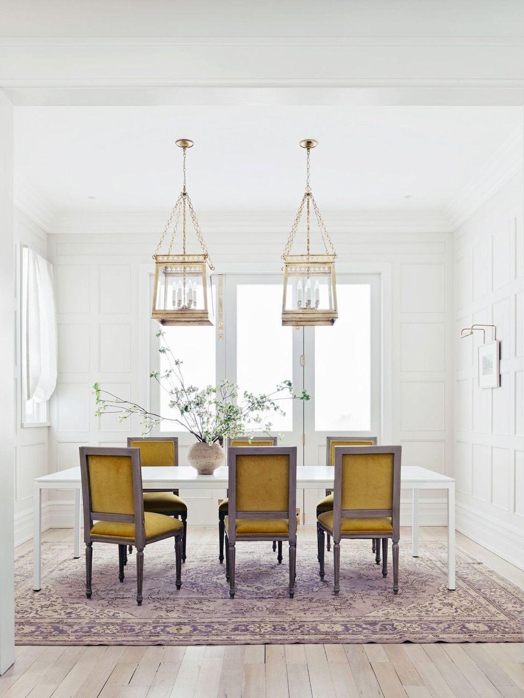 50 Sweet Romantic Dining Room Decor Minimalist Dining Room