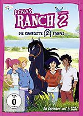 Lenas Ranch Die Komplette 2 Staffel Dvd Weltbild De In 2020 Lena Ranch Und Filme