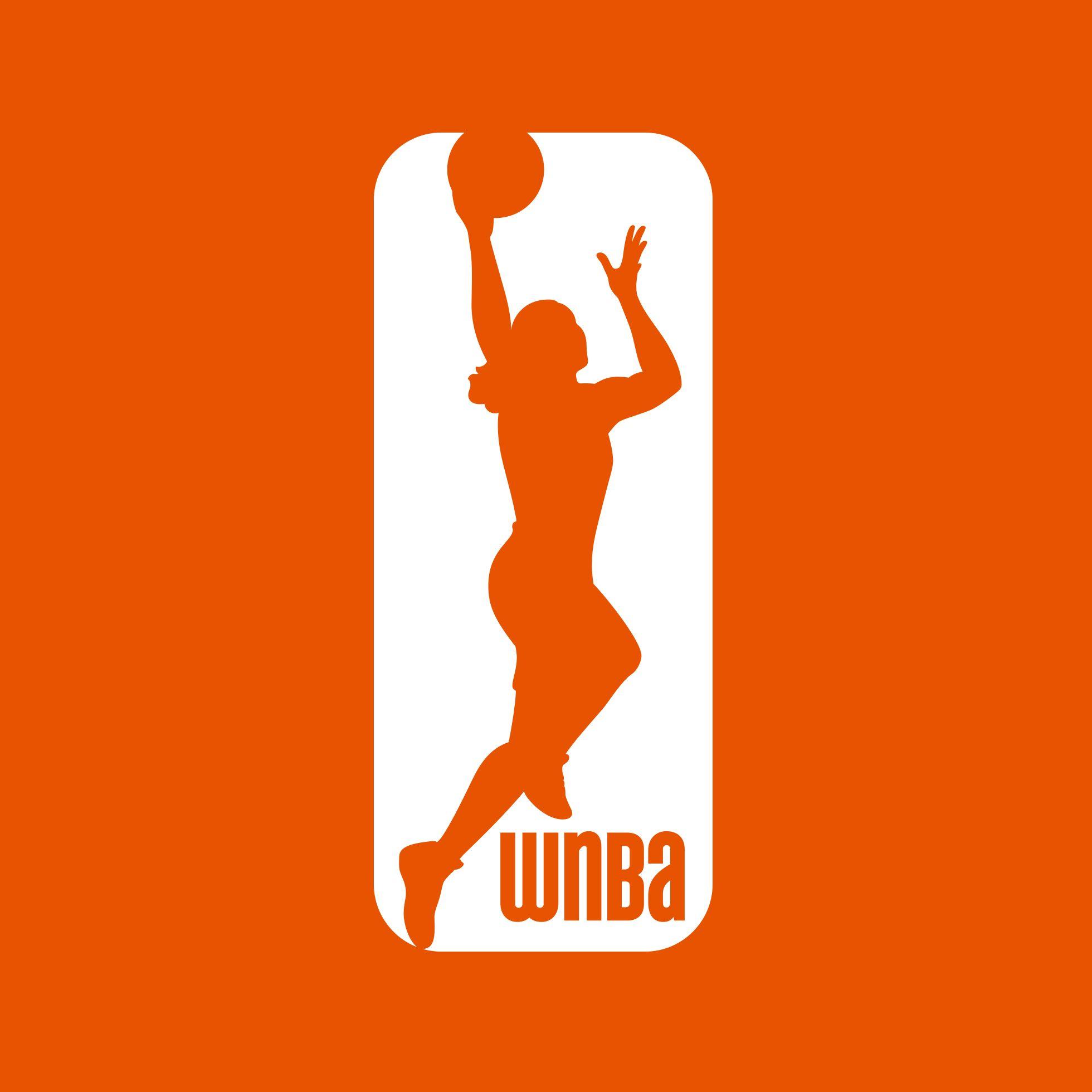 Image result for wnba logo