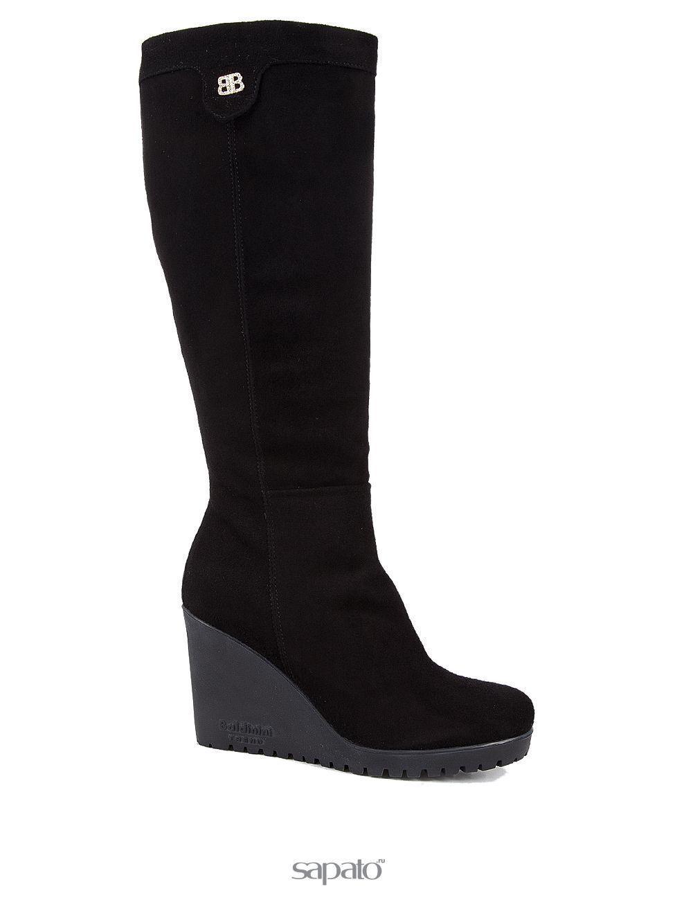 3e62bfab6ae Сапоги Baldinini Trend Shoes