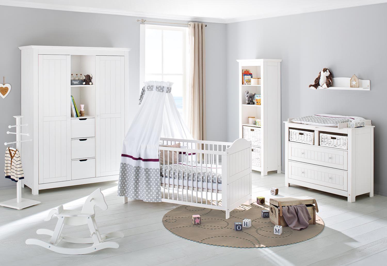 kinderzimmer nina massivholz von pinolino in ihrem onlineshop www kindermoebel cc