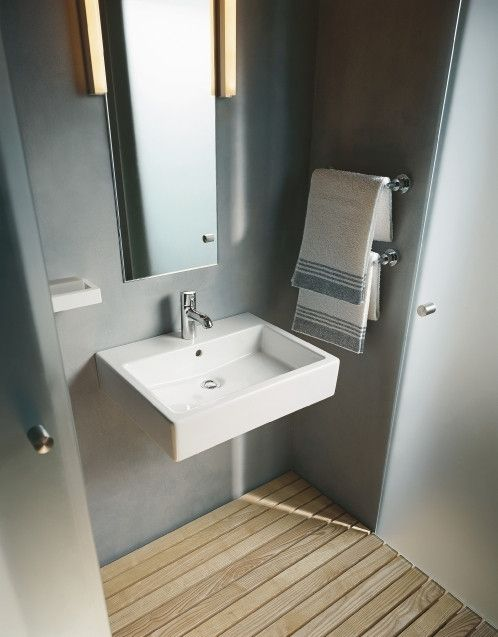Duravit Vero Vasque. Gallery Of Duravit Happy D Console For Above