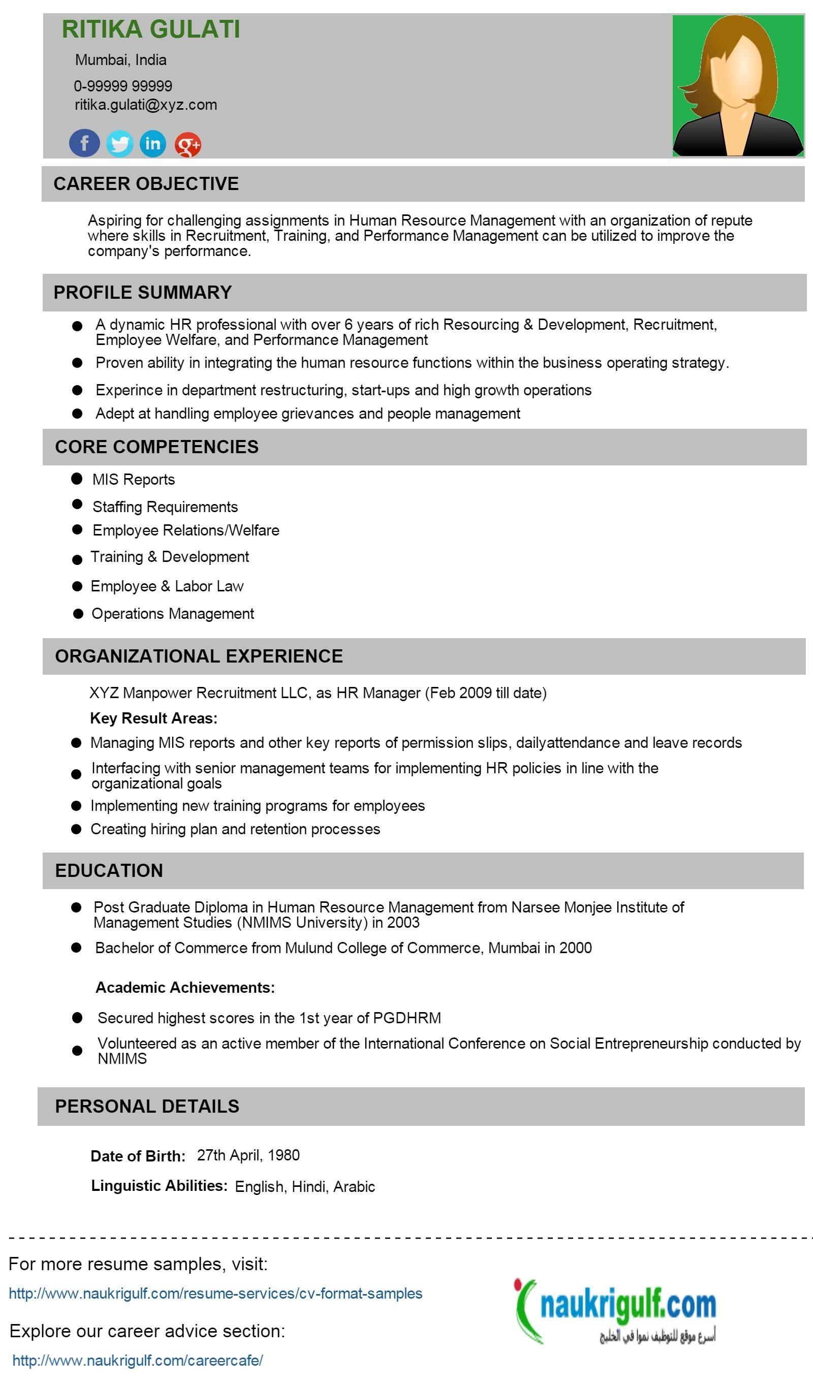 Image Result For Cv Format Zed Resume Format Resume Resume
