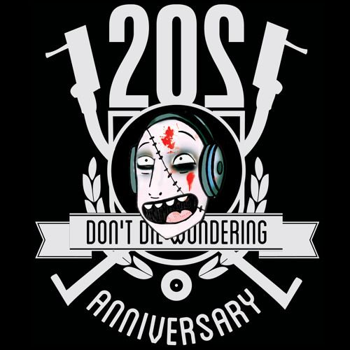 Listen #free in #SoundCloud now: 20/20 Project - Dj Luna-C - Don't Die Wondering by Kniteforce Records