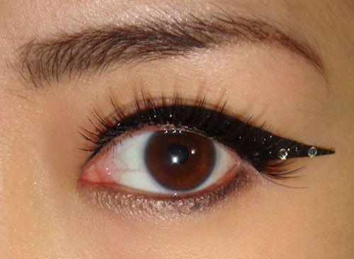 Christian Dior Velvet Eyes Multi-Wear Adhesive Eyeliner Patches