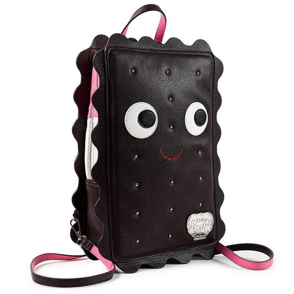 Yummy World Sandy the Ice Cream Sandwich Backpack #icecreamsandwich