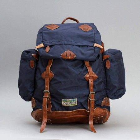 f0cdd8f41c Polo Ralph Lauren Yosemite Backpack in Blue