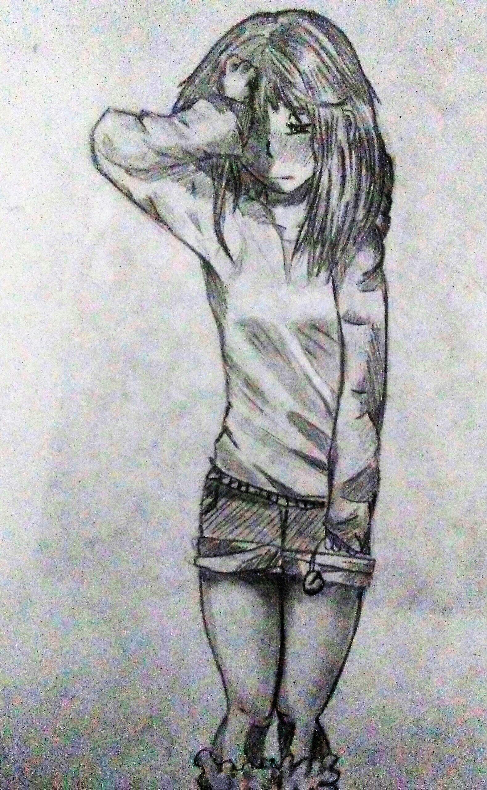 Pin En Mis Dibujos D