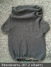 Redy - стильный свитер воротник - качели - подсказки