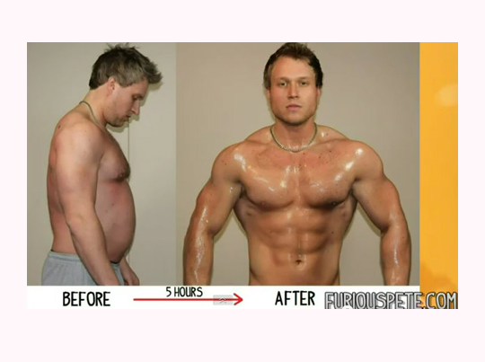 Furious Pete - Great inspiration!