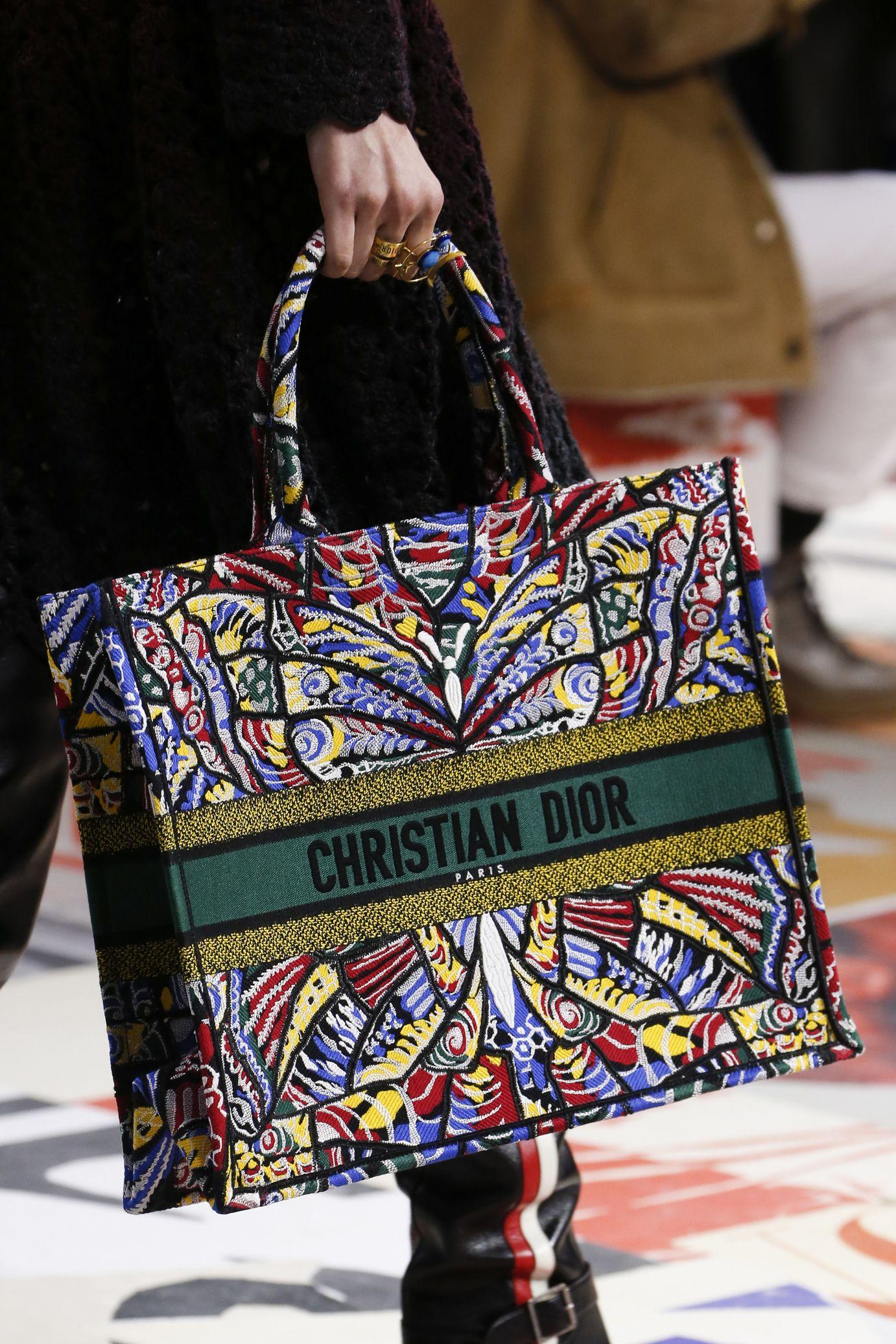 cheap sale buy online exclusive range Christian Dior Prêt-À-Porter Automne-Hiver 2018-2019 ...