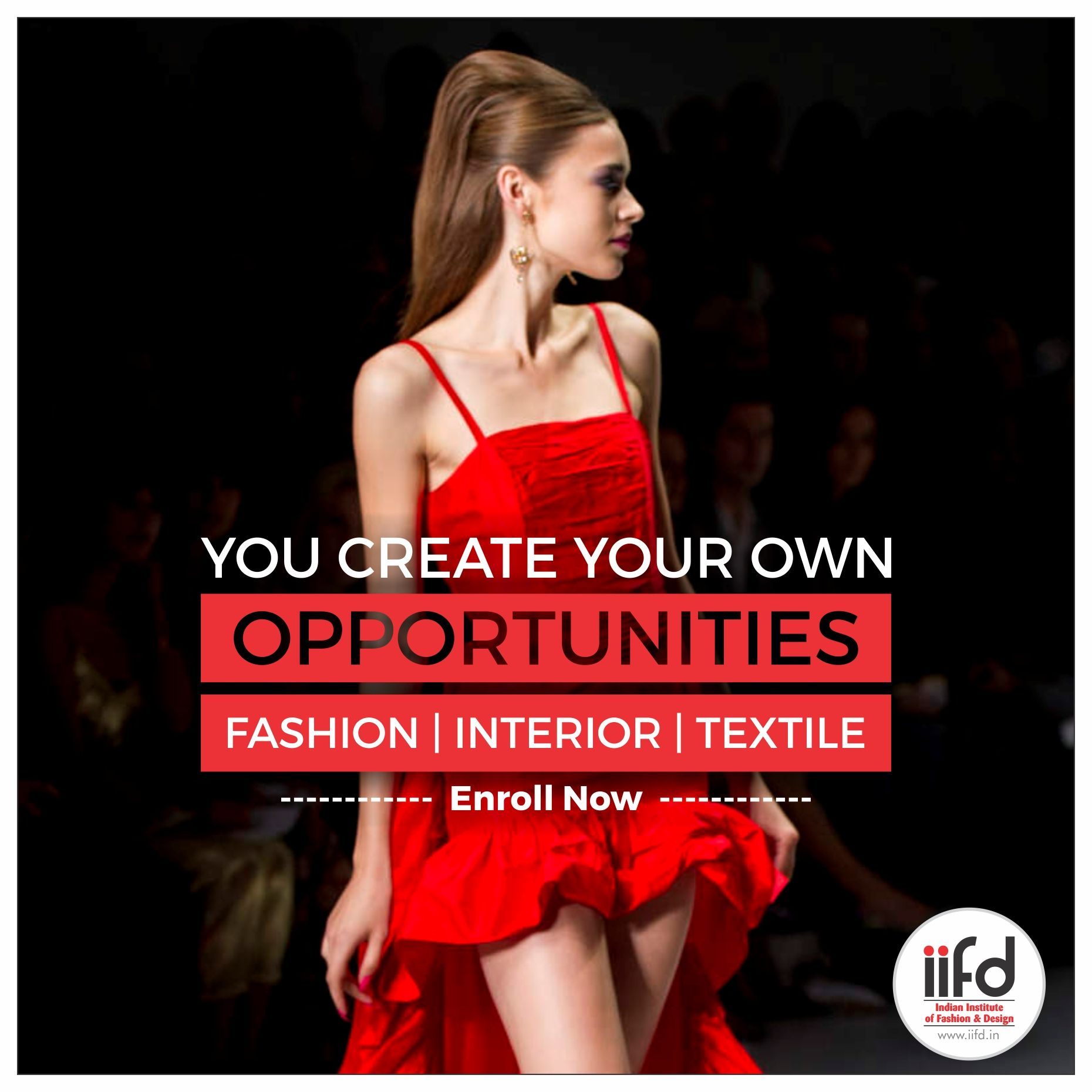 How To Become Fashion Designer After 12th Iifd Fashion Designing Institute Fashion Courses Career In Fashion Designing