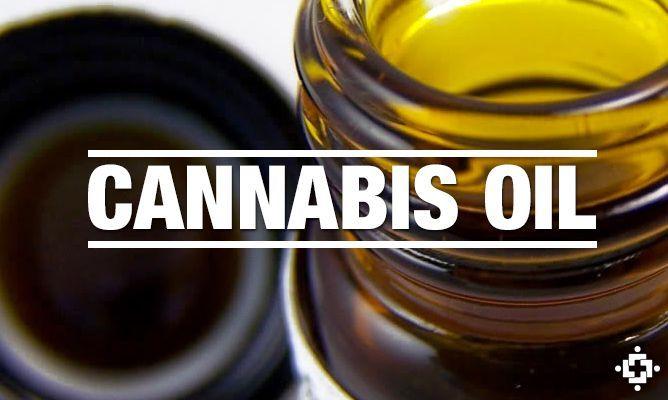 #Pot  Using CBD Liquid Reduce Anxiety