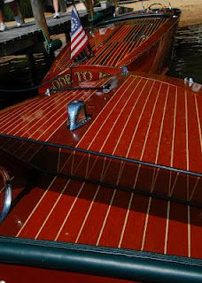 Model Boat Building: Just What Are Antique & Classic Boats???