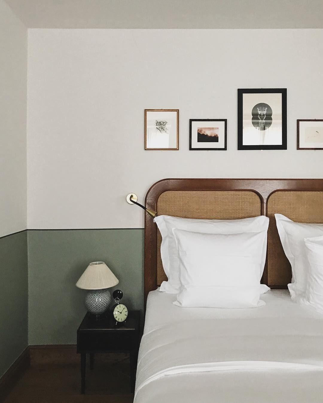 Une semaine sur Pinterest #19 (With images)  Home decor bedroom