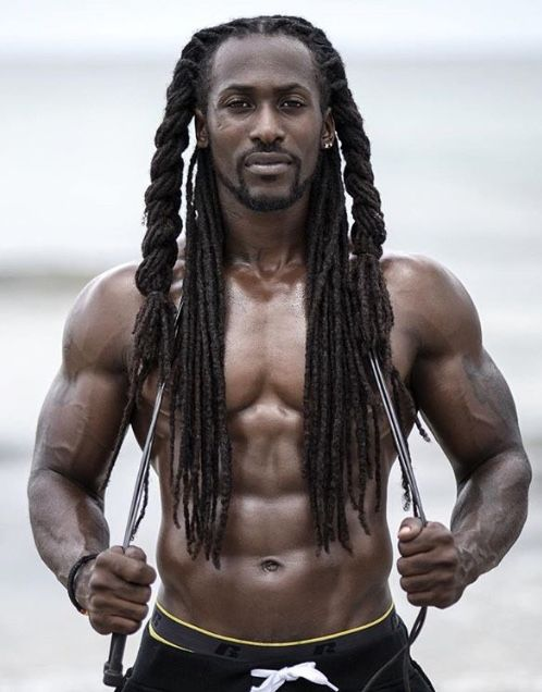 Are mistaken. Dude with dreads naked what