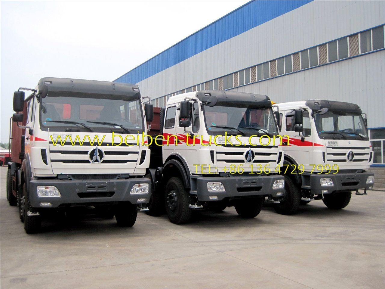 China beiben dump truck manufacturer http www beiben trucks