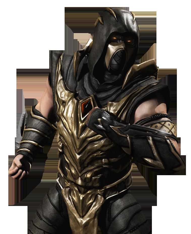 Scorpion Mkx Mortal Kombat X Injustice Costume Skin Render Png 757 927 Mortal Kombat Mortal Kombat X Injustice