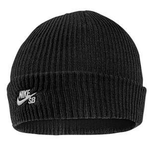 89a09253df7ea Nike SB Wrap Beanie - Men s Nike Sb
