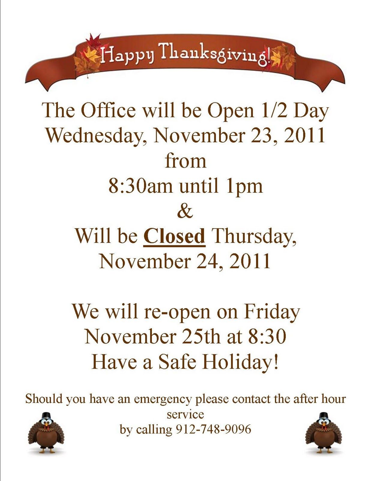 Free Templates For Business Closing For The Holiday Google Search Business Hours Sign Closed For Holidays Holiday Messages Closed for the holidays sign