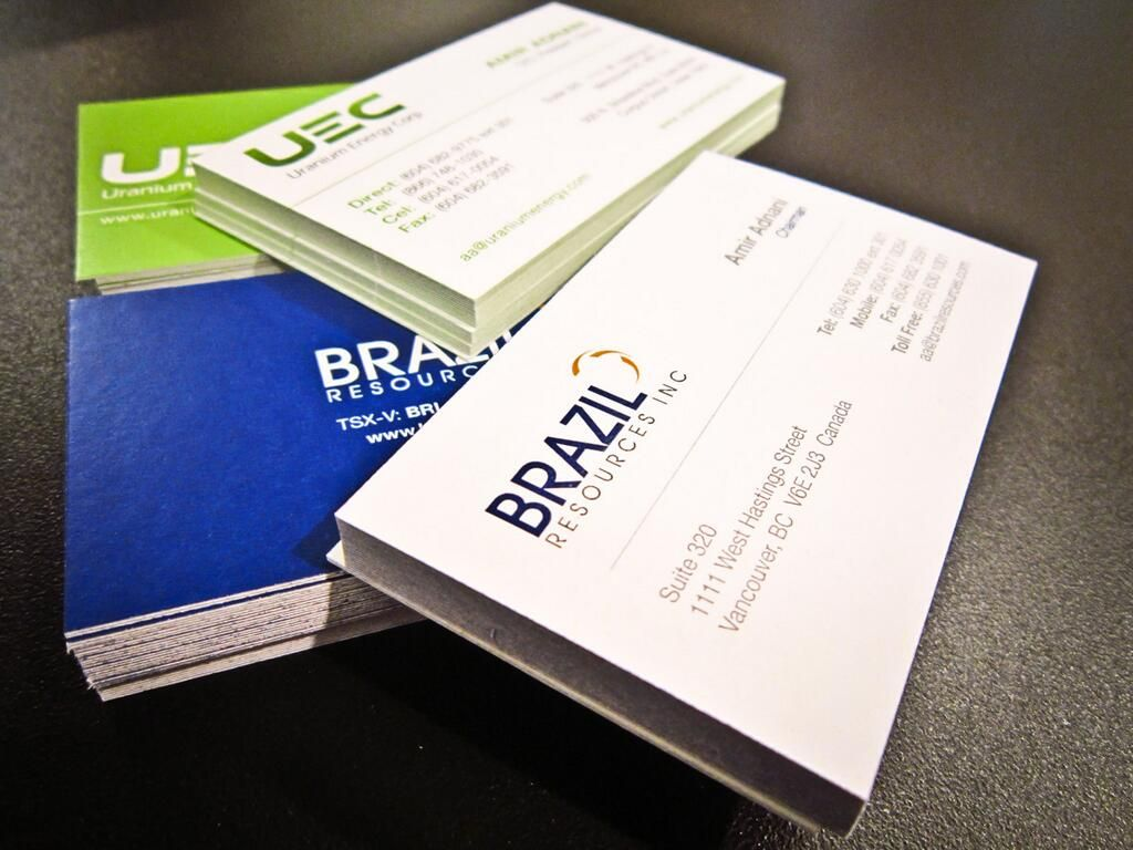 Linxprint Com On Cards Business