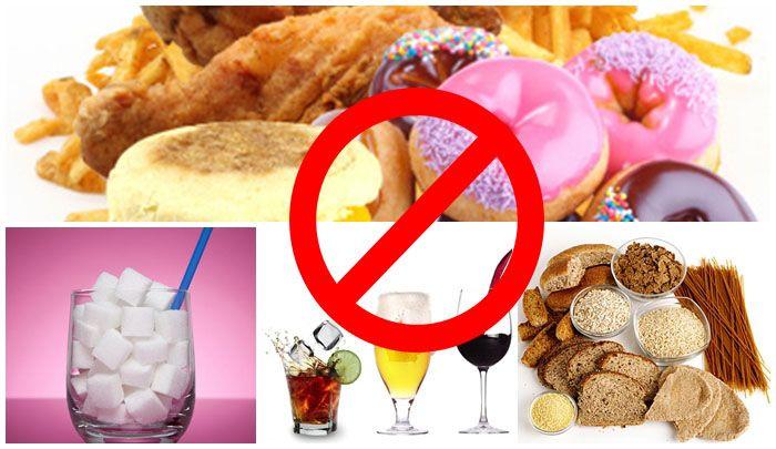 sănătate burners diete foarte eficiente de slabit